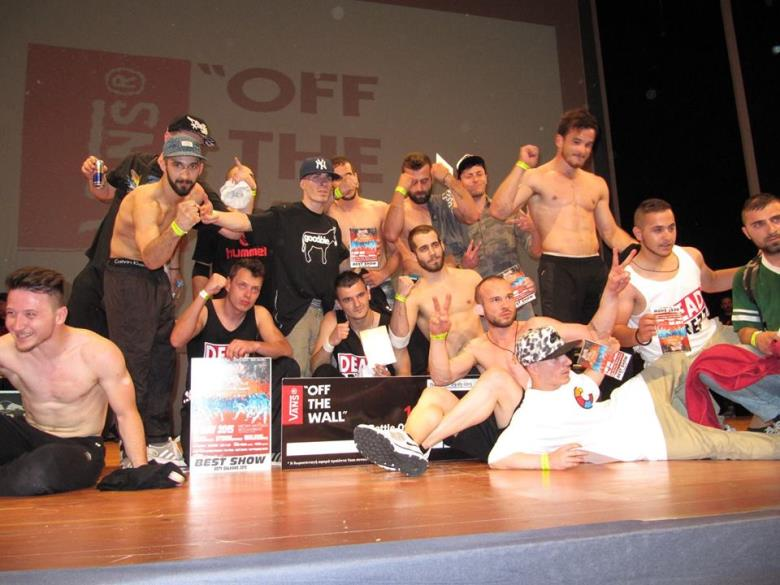 Battle Of The Year Balkans 2015 – Review