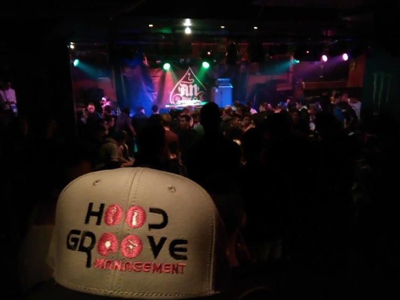 Greek Hip Hop Events & Greek Hip Hop Lives