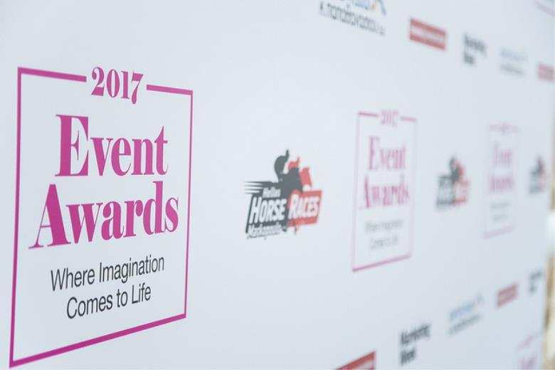 Event Awards 2017 από την Boussias Communications