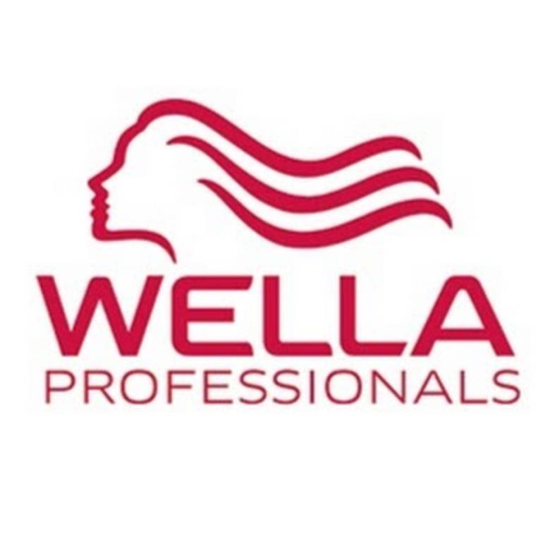 Wella opening show
