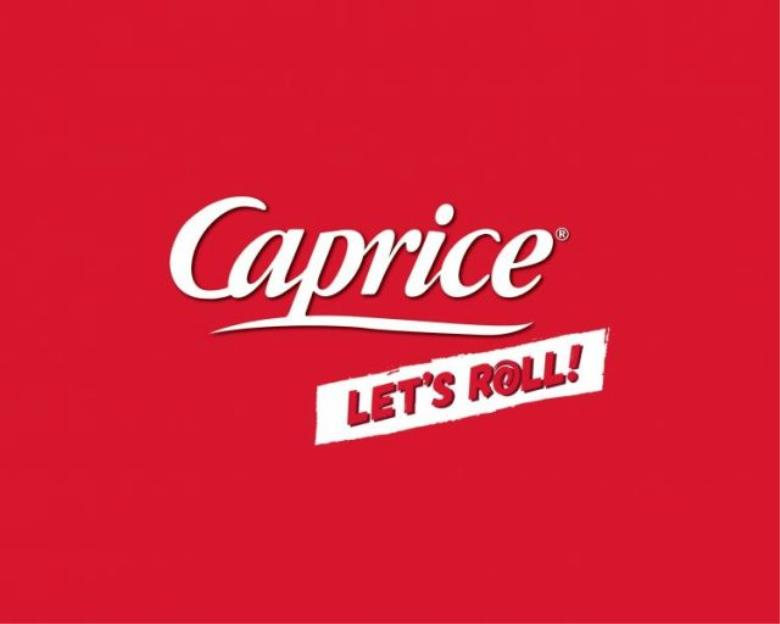 Caprice commercial 2017 - Lets dance