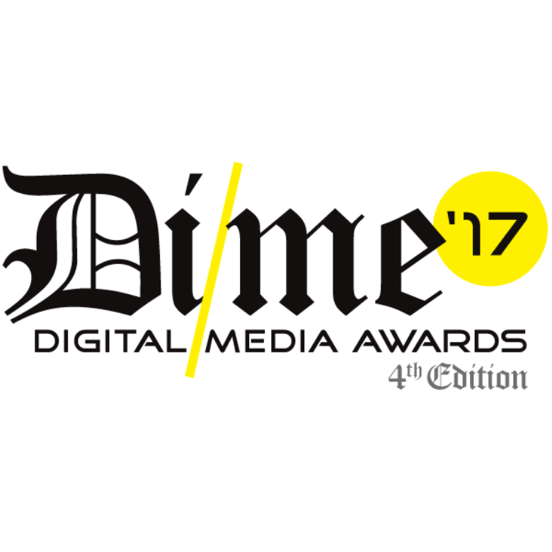 Digital Media Awards 2017
