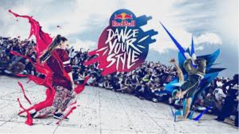 Dance Your Style Greek Final by Red Bull
