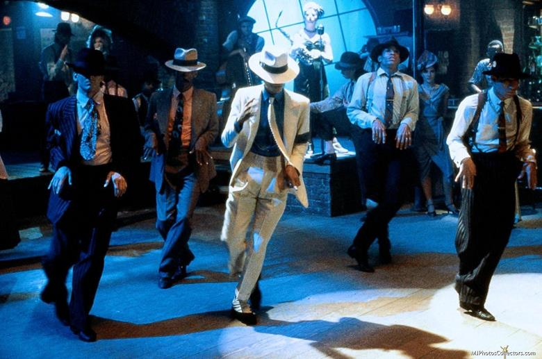 Yoga Center Smooth Criminal – MJ Show