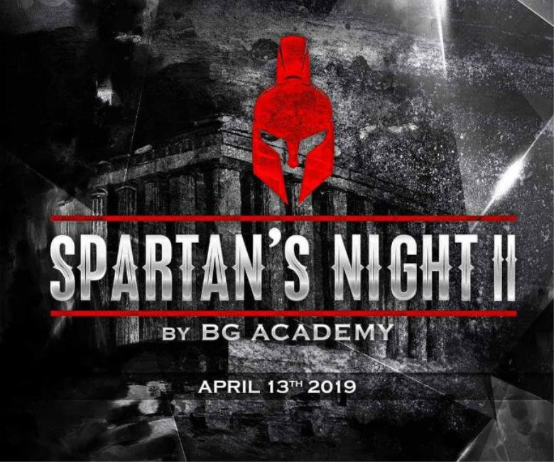 Spartan's Night II 2019