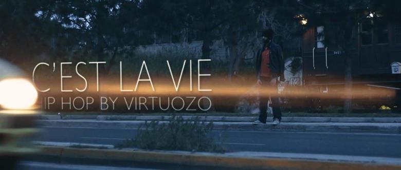 Short Film for Virtuozo