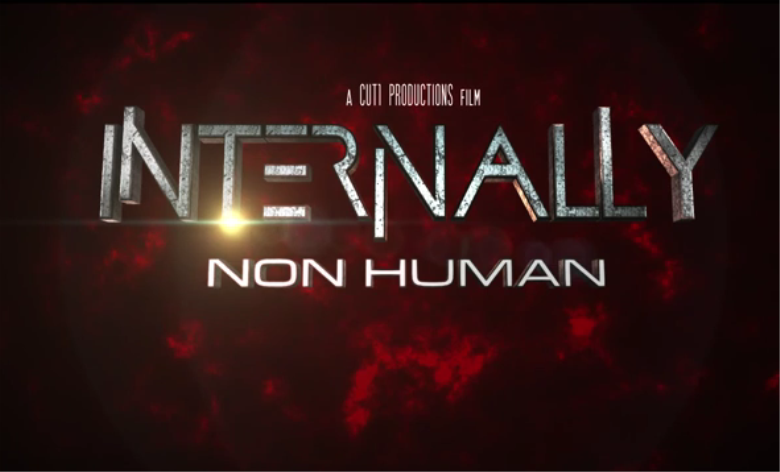Internally Non Human